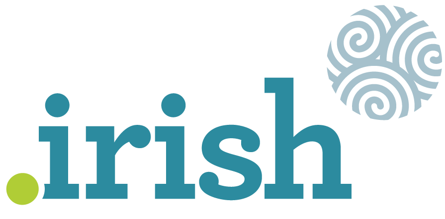 Logo der TLD .irish